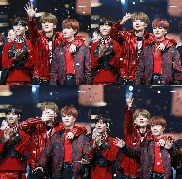 NCT - K-Pop