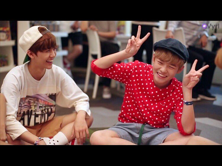 Tags: K-Pop, NCT, Zhong Chenle, Na Jae-min