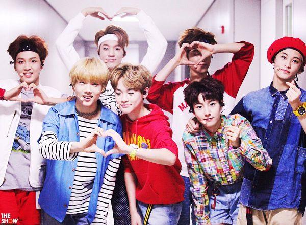 Tags: SM Town, K-Pop, Television Show, NCT, NCT Dream, Huang Renjun, Haechan, Zhong Chenle, Mark Lee, Park Ji-sung, Na Jae-min, Lee Je-no