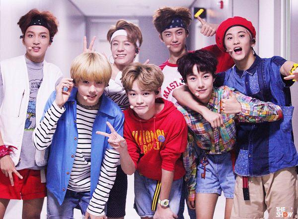 Tags: SM Town, Television Show, K-Pop, NCT, NCT Dream, Huang Renjun, Haechan, Zhong Chenle, Mark Lee, Park Ji-sung, Na Jae-min, Lee Je-no