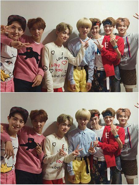 Tags: SM Town, K-Pop, NCT, NCT Dream, Park Ji-sung, Na Jae-min, Lee Je-no, Huang Renjun, Haechan, Zhong Chenle, Mark Lee, Collage
