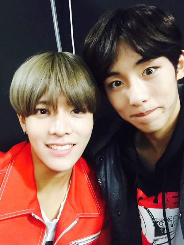Tags: K-Pop, NCT, Nakamoto Yuta, Winwin
