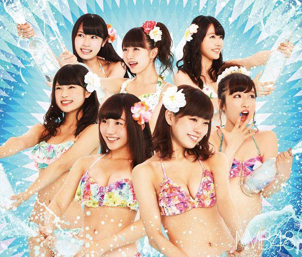 NMB48 - J-Pop