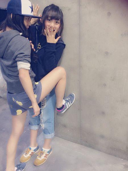 Tags: J-Pop, NMB48, Yabushita Shu, Shiroma Miru