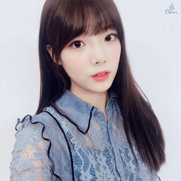 Na Goeun - PURPLE K!SS