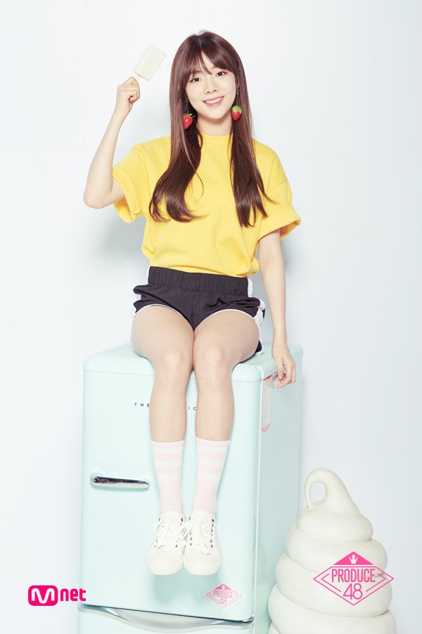 Tags: K-Pop, PURPLE K!SS, Na Goeun