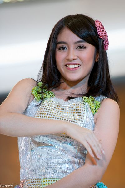 Tags: Indo-Pop, JKT48, Nabilah Ratna Ayu Azalia, Android/iPhone Wallpaper