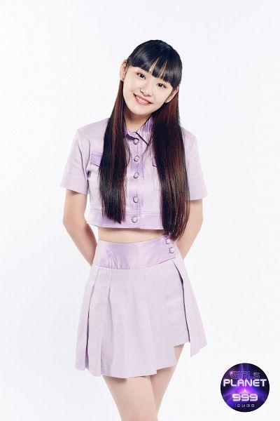 Tags: Television Show, J-Pop, Nagai Manami, Girls Planet 999, Mnet