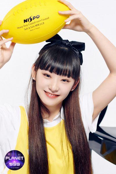 Tags: Television Show, J-Pop, Nagai Manami, Mnet, Girls Planet 999