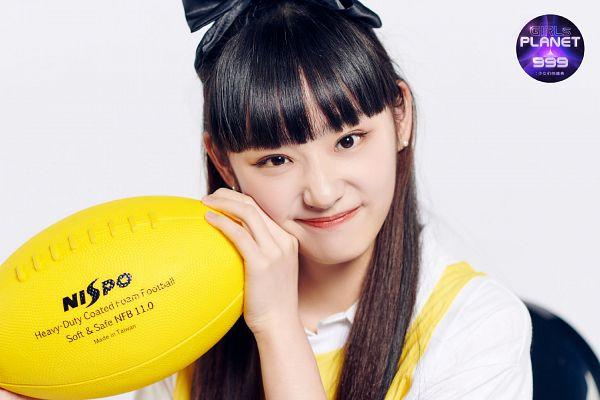 Tags: J-Pop, Nagai Manami, Ball, Girls Planet 999