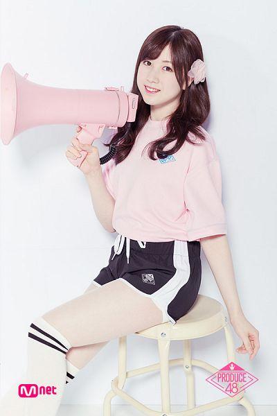 Nagano Serika - AKB48