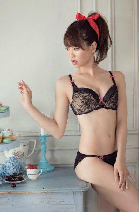 Nagao Mariya - AKB48