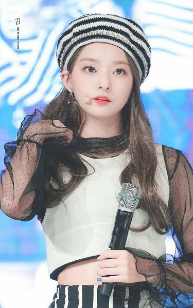 Tags: K-Pop, fromis 9, Nakyung