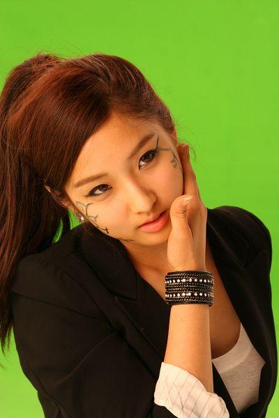 Nam ji hyun 4minute dating after divorce