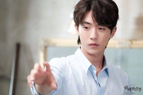 Nam Joo-hyuk - K-Drama