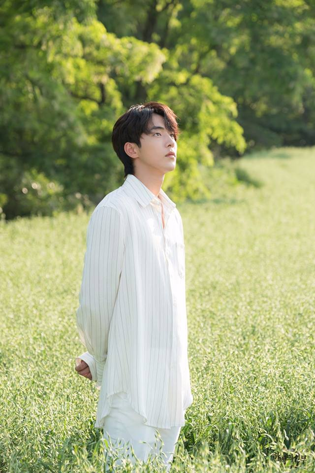 Tags: K-Drama, Nam Joo-hyuk, Tree, Grass, Plant, Bride Of The Water God