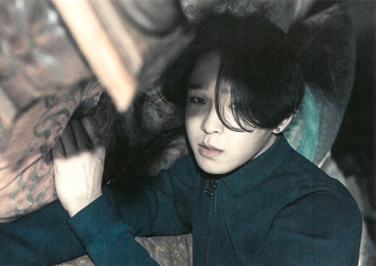 Resultado de imagen de nam taehyun