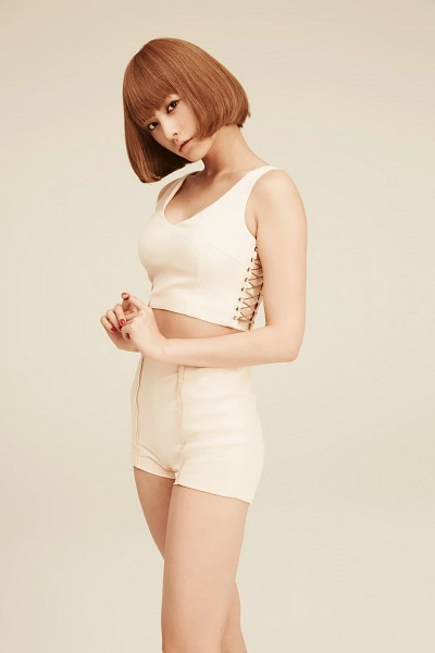 Tags: After School, Nana, Android/iPhone Wallpaper