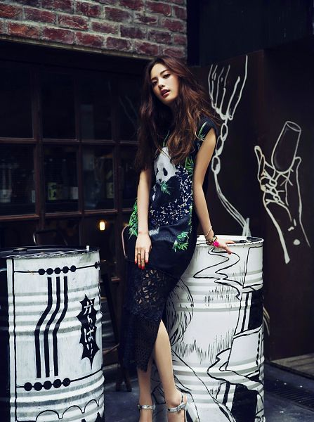 Tags: K-Pop, After School, Nana, Android/iPhone Wallpaper, One