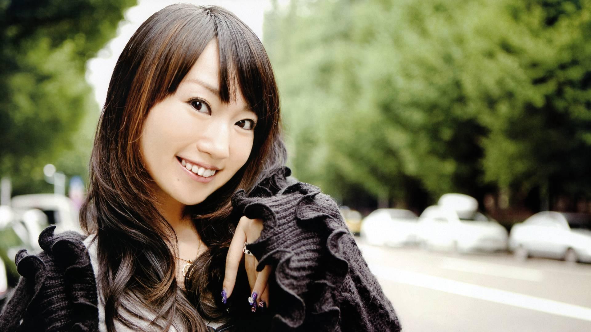 Nana Mizuki Hd Wallpaper 36275 Asiachan Kpop Image Board