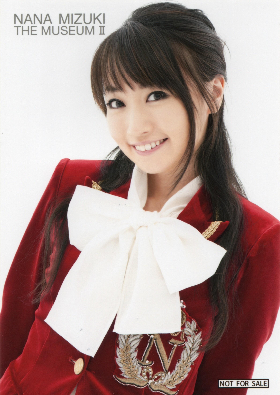 Nana Mizuki J Pop Asiachan Kpop Image Board