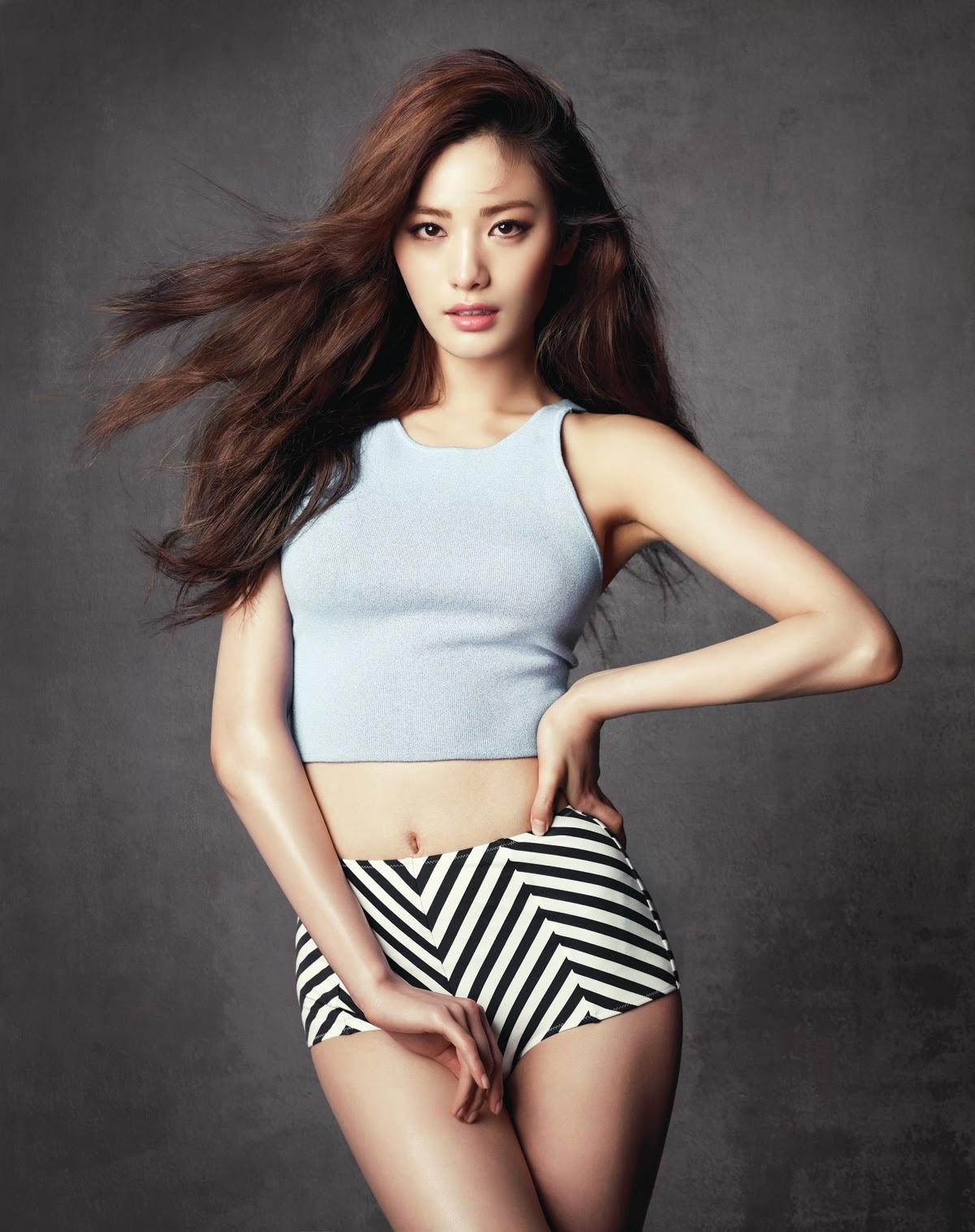 Image Gallery nana kpop