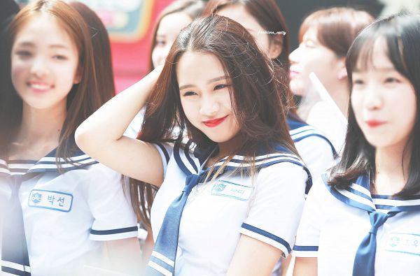 Tags: K-Pop, Television Show, Natty, Idol School