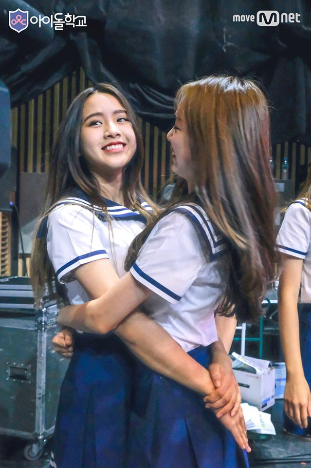 Tags: K-Pop, Natty, Person Request, Idol School