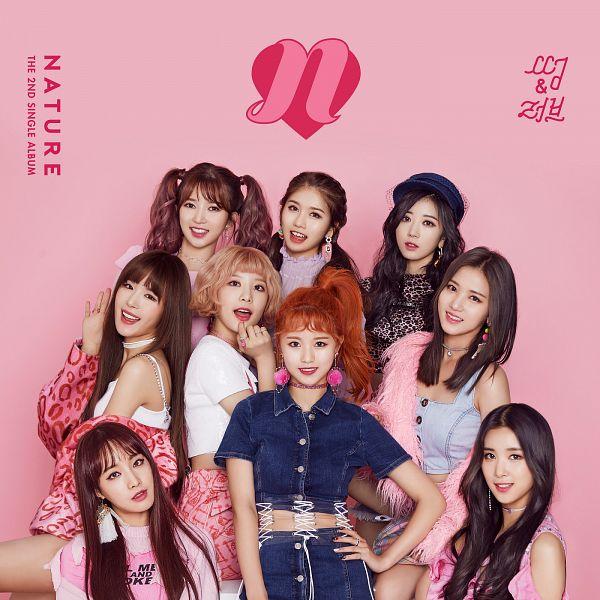 Tags: K-Pop, Nature, Loha, Aurora, Haru, Saebom, Gaga, Sunshine, Chaebin, Uchae, Lu, Skirt