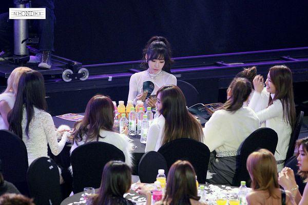 Neondex - Girls' Generation