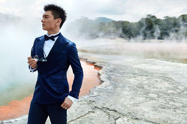 Nicky Wu - C-Drama