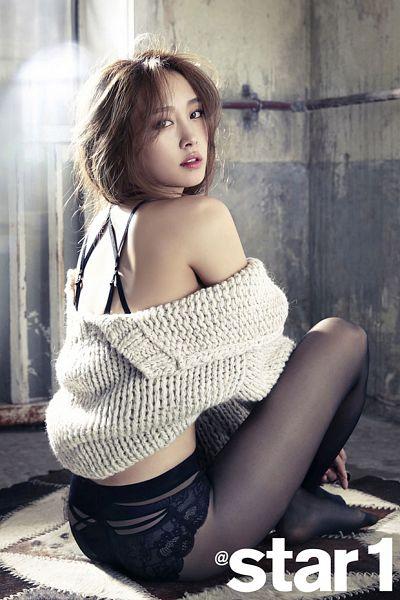 Nicole Jung - KARA