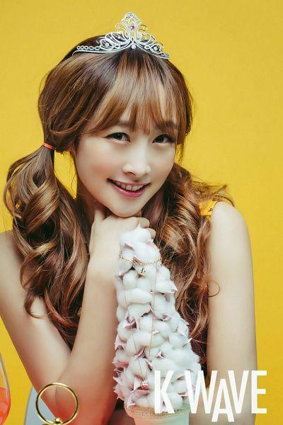 Tags: K-Pop, KARA, Nicole Jung, Android/iPhone Wallpaper