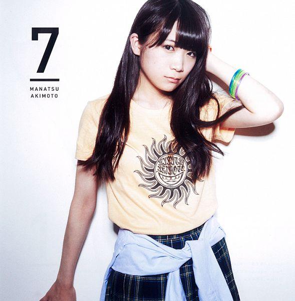 Tags: J-Pop, Nogizaka46, Manatsu Akimoto