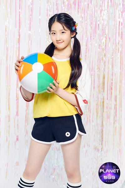 Tags: Television Show, J-Pop, Nonaka Shana, Girls Planet 999, Mnet