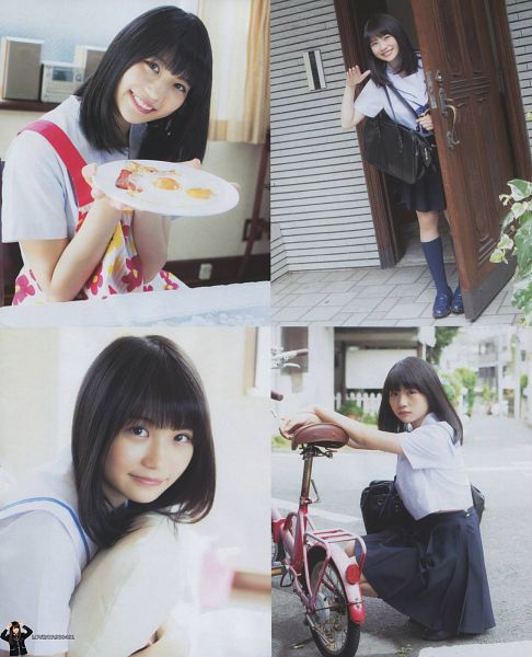 Obata Yuna - SKE48