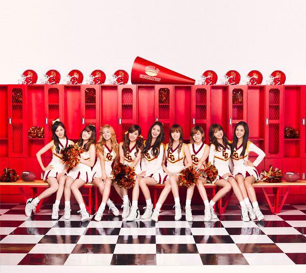 Oh! - Girls' Generation