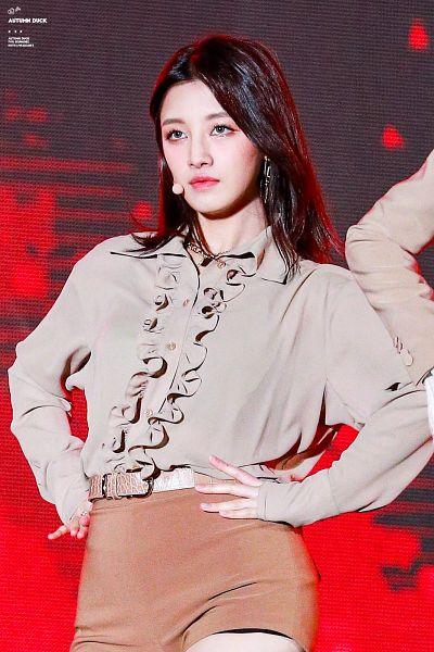 Oh Seunghee - CLC (CrystaL Clear)