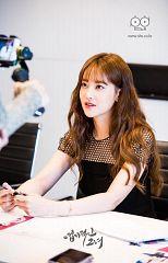 Oh Yeon-seo