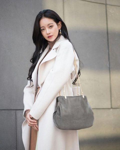 Oh Yeon-seo - K-Drama