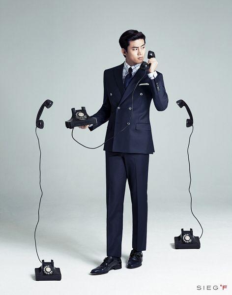 Tags: K-Pop, 2PM, Ok Taecyeon