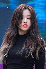 Olivia Hye
