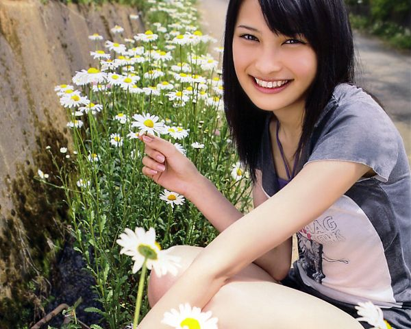 Tags: Oomasa Aya, Flower