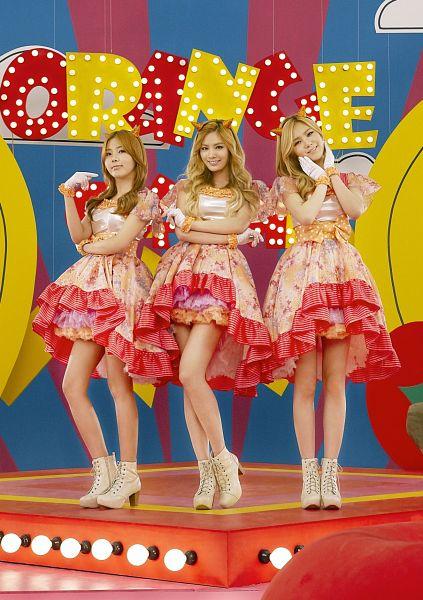 Tags: J-Pop, Orange Caramel, After School, My Sweet Devil, Nana, Lizzy, Raina, Trio, Three Girls