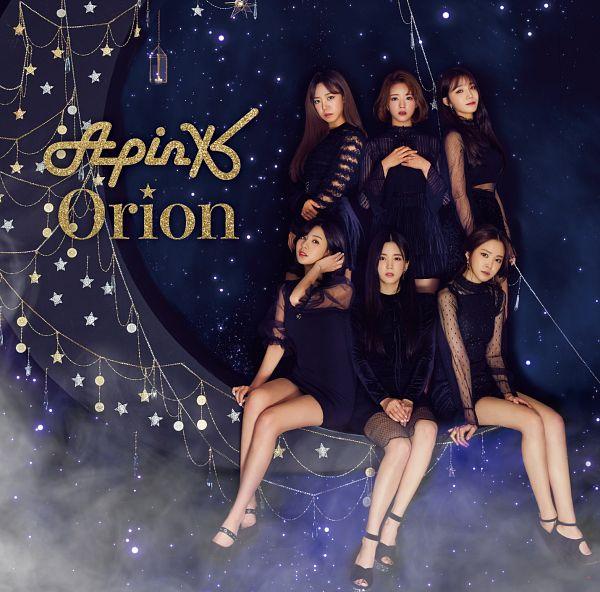 Orion - J-Pop