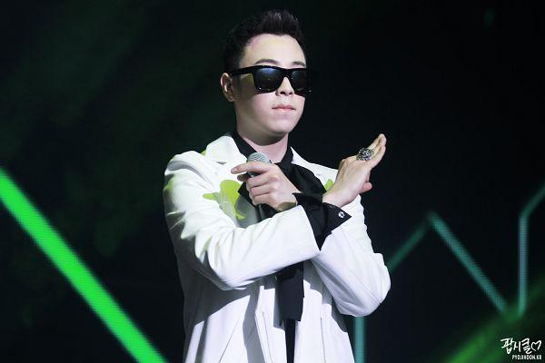 P.O - Block B