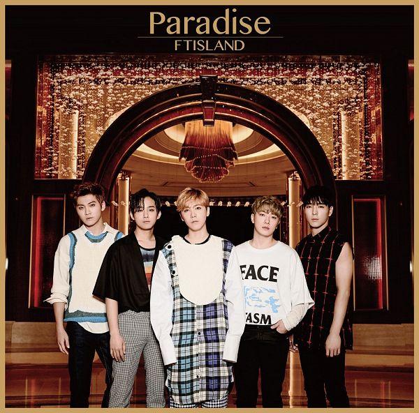 Paradise (song) - FTISLAND