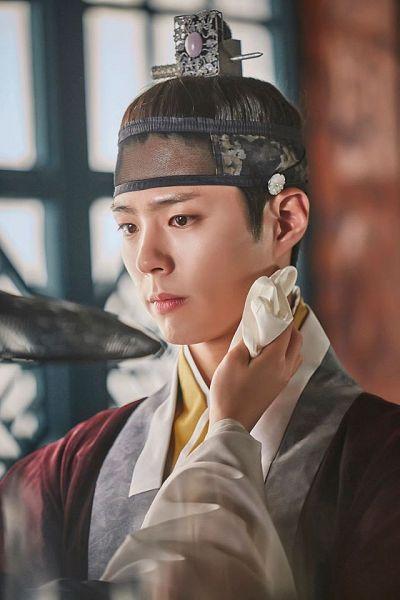 Park Bo-gum - K-Drama