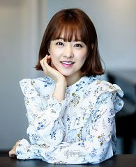 Park Bo-young