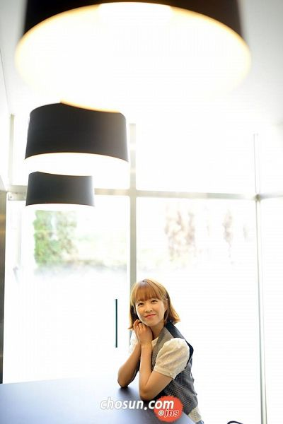 Park Bo-young - K-Drama